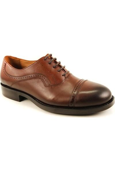 Forelli 31615 Erkek Taba Klasik Ayakkabı