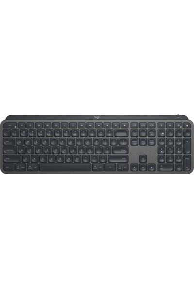 Logitech MX Keys Kablosuz İngilizce Klavye