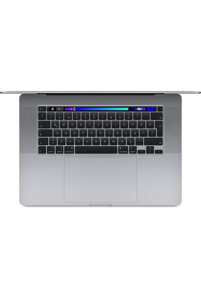 "Apple MacBook Pro IntelCorei7 9750H 16GB 512GB SSD RadeonPro 5300M macOS 16"" Taşınabilir Bilgisayar Space Grey MVVJ2TU/A"