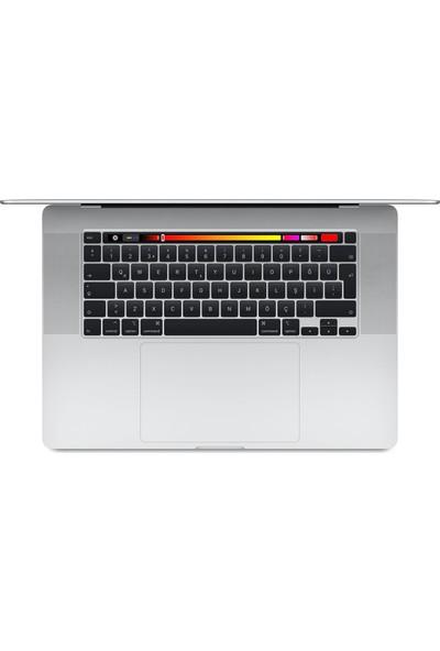"Apple MacBook Pro IntelCorei9 9880H 16GB 1TB SSD RadeonPro 5500M macOS 16"" Taşınabilir Bilgisayar Silver MVVM2TU/A"
