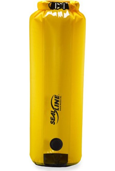 Seallıne Kodiak 30 Litre Su Geçirmez Çanta Yellow