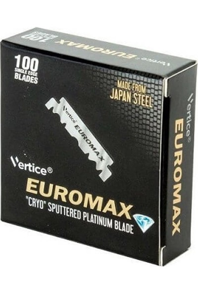 EuroMax Yarım Jilet
