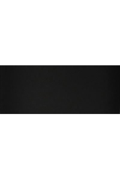 Şenay Aydınlatma Silindir Avize Sarkıt Kumaş-Siyah