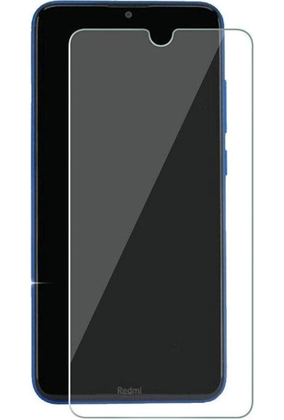 Tbkcase Xiaomi Redmi 8 Nano Cam Ekran Koruyucu