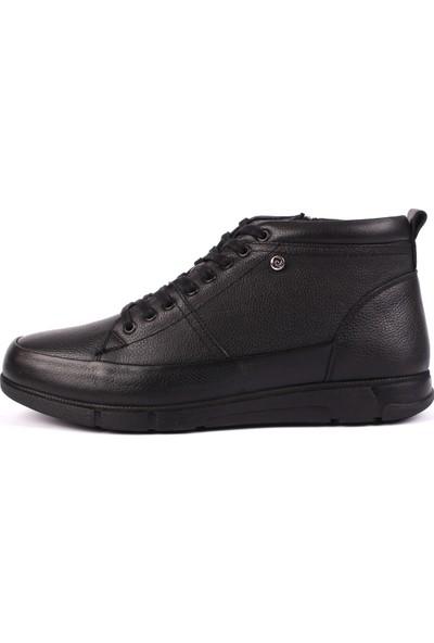 Pierre Cardin Confort Siyah Renk Günlük Ayakkabı 40