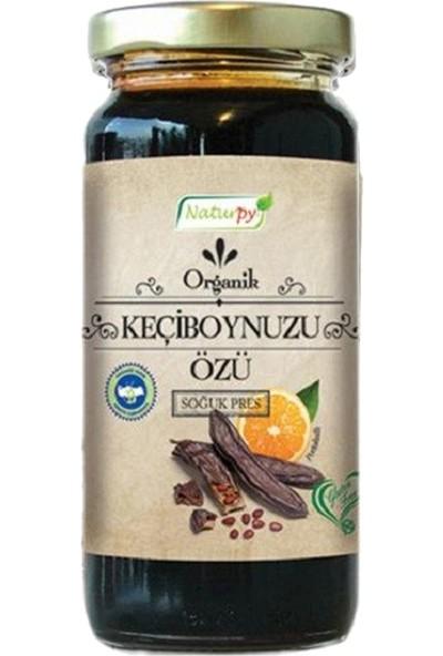Naturpy Organik Portakallı Keçiboynuzu Özü 315 g