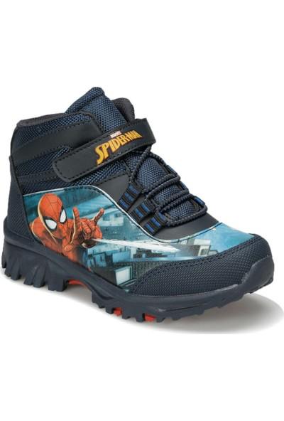 Spiderman 92.Korey.P Lacivert Erkek Çocuk Outdoor
