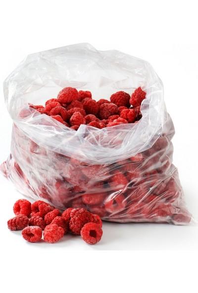 Hoşgör Plastik Naylon Torba Bakkaliye Torbası 28 x 45 cm 10 Paket:10 kg