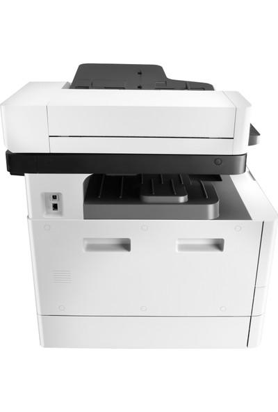 HP M436NDA Lazer Yazıcı/Tarayıcı/Fotokopi A3A4 W7U02A