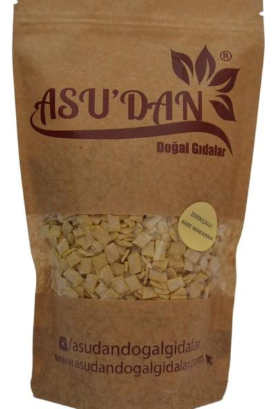 Asudan Doğal Gıdalar Sütlü Yumurtalı Pirinçli kuskus 300 gr