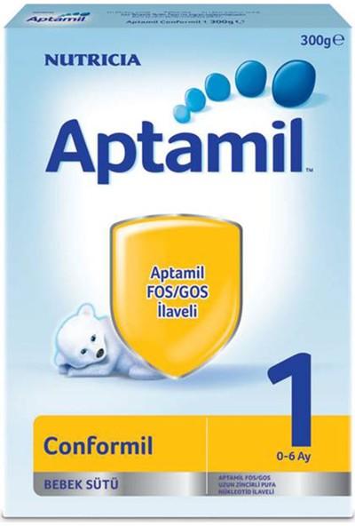 Aptamil Conformil 1 Bebek Sütü 300 gr
