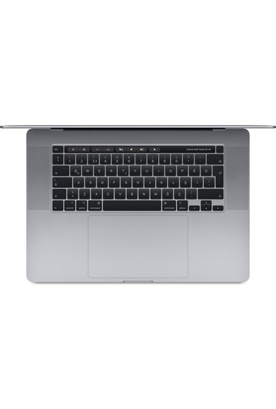 "Apple MacBook Pro Intel Core i9 9880H 16GB 512GB SSD Radeon Pro 560X macOS 15"" FHD Taşınabilir Bilgisayar MV912TU/A"