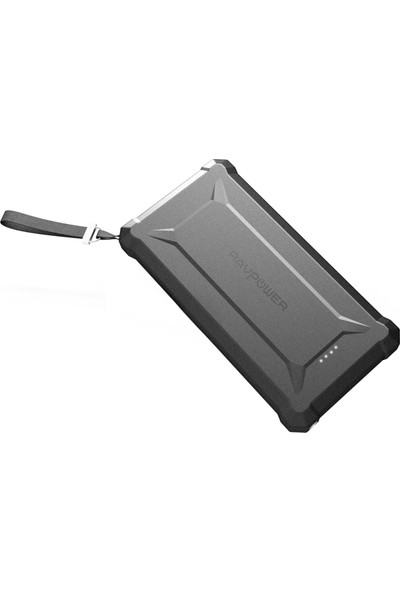 RAVPower RP-PB097 20100mAh Su Geçirmez PD 45W + QC3.0 Taşınabilir Şarj Cihazı Powerbank 65-02000-203