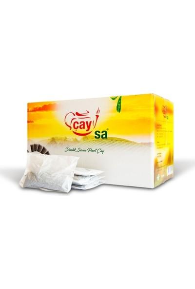 Çaysa Demlik Süzen Poşet Çay 6 kg