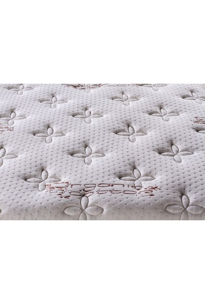 Bed Craft Exclusive Orta Sert Europed Ultra Full Yatak