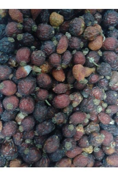 Erzurum Yöresel Gıda Kuşburnu Kurusu 1 kg