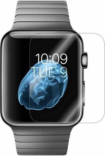 Lopard Apple Watch 38 mm Lopard iBody Ekran Koruyucu Şeffaf