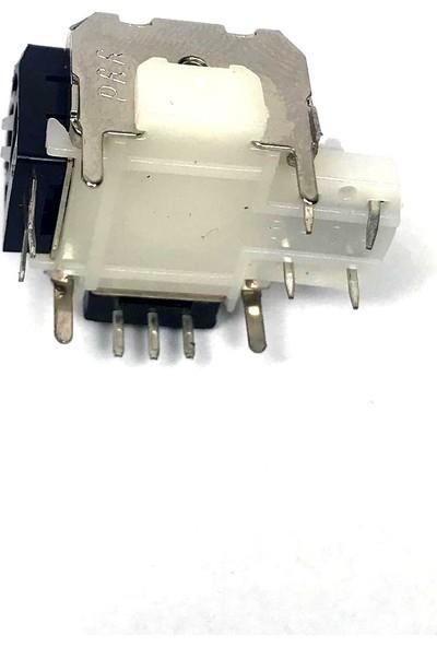 Konsol İstasyonu PS3 Analog Motor 3 Pin