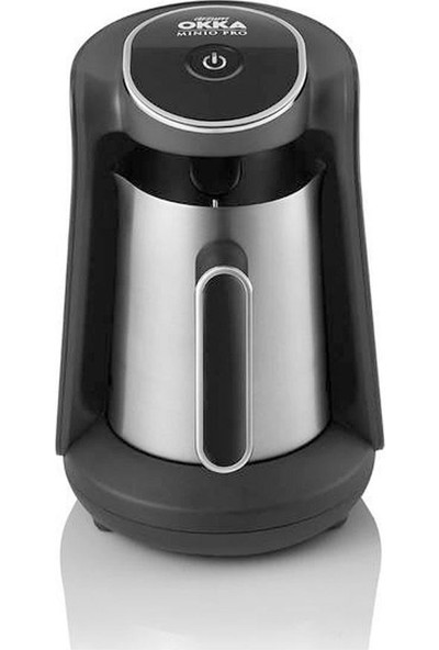Arzum OK0010-K Okka Minio Pro Türk Kahvesi Makinesi