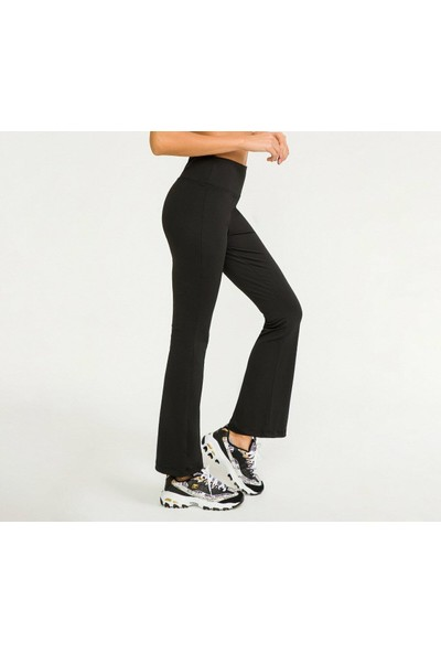 Skechers W Core Wide Leg Kadın Eşofman Altı S192230 001