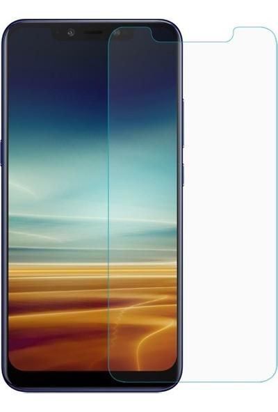 Ehr. Casper Via A3 Nano Ekran Koruyucu Cam - Şeffaf
