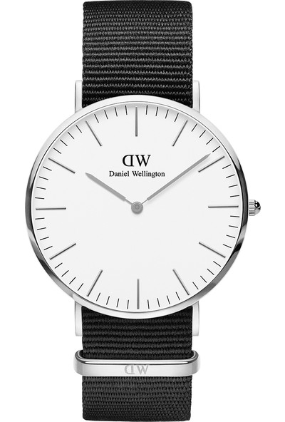 Daniel Wellington DW00600258 Erkek Kol Saati