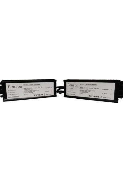 WINTECH WSS-125-A500N Sabit Akım 700 mA IP67 LED Sürücü