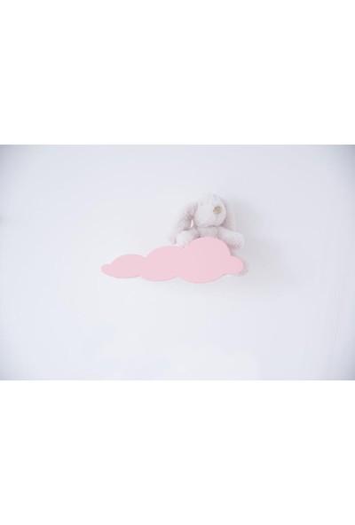 Mesa Concept Çocuk Odası 3'lü Set Bulut Raf