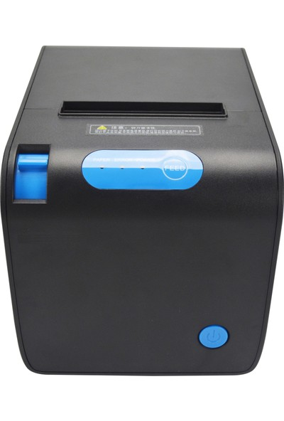 iPrinter IP8025USE Direkt Termal Fiş Yazıcı