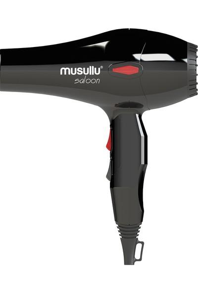 Musullu Saloon Saç Kurutma Makinesi