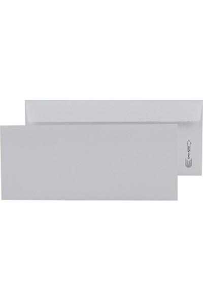 Oyal Diplomat Zarf Beyaz Penceresiz 110 gr