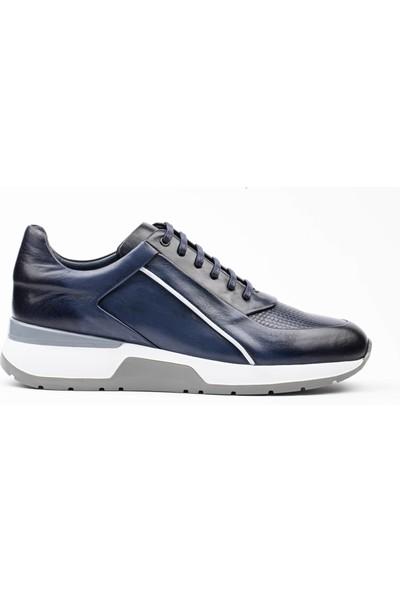 New Bota Erkek Laci Sneaker Ayakkabı 10620 -1623