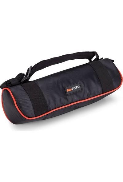 Mefoto A0350Q0A Backpacker Travel Tripod Kit (Amber)