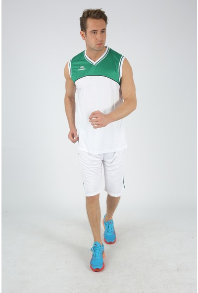 Dafron Frank Model Basketbol Forma Şort