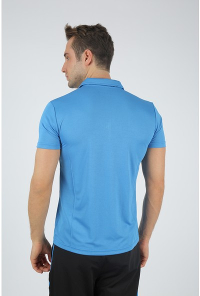 Dafron Platinium Erkek Kamp Polo Tişört