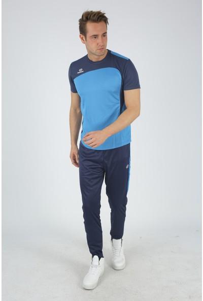 Dafron Silver Erkek Antrenman Tişört