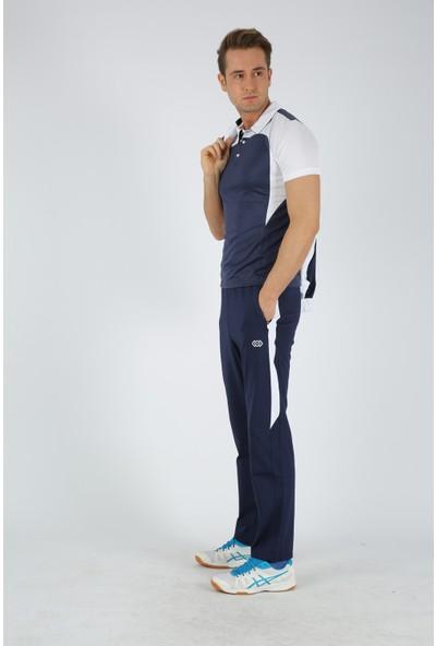 Dafron Silver Erkek Kamp Polo Tişört