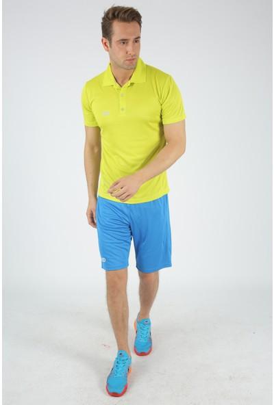 Dafron Sonic Erkek Polo Yaka Tişört
