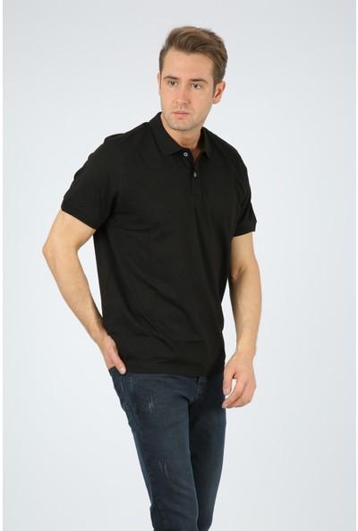 Dafron Süprem Erkek Polo Yaka Tişört