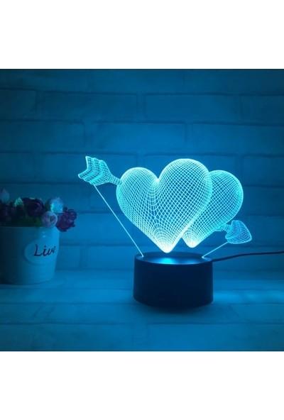 Birtopal LED Masa Lambası