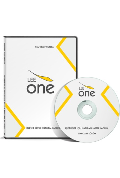 Onelee Standart + Entegrasyon