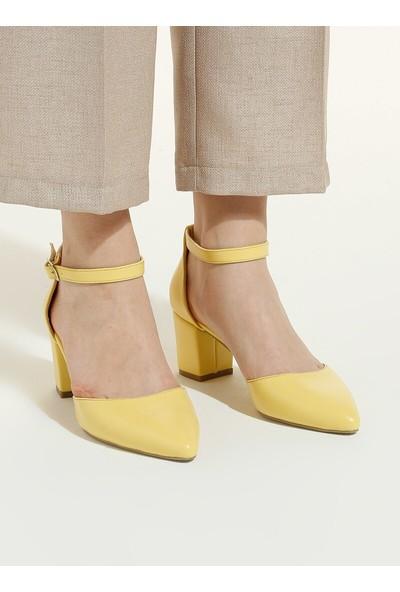 Snox Topuklu Ayakkabı