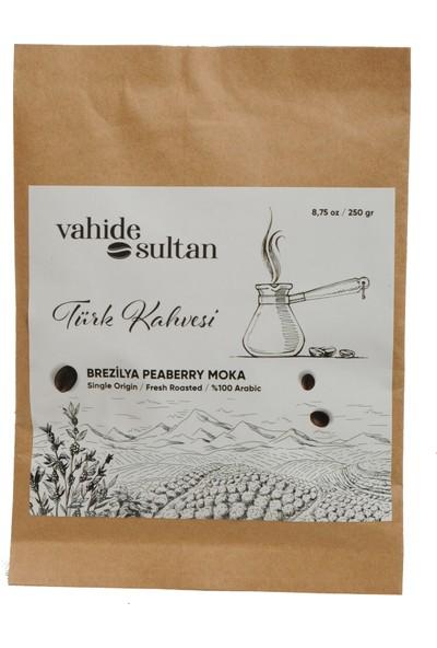 Vahide Sultan Nitelikli Türk Kahvesi 250 gr