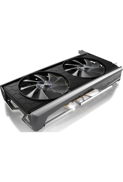 Sapphire Nitro+ AMD Radeon RX5500 XT 8GB 128Bit GDDR6 PCI-E 4.0 Ekran Kartı 11295-05-20G