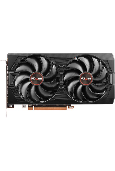 Sapphire Pulse AMD Radeon RX5500 XT 4GB 128Bit GDDR6 PCI-E 4.0 Ekran Kartı 11295-03-20G