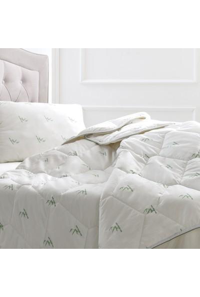 Yataş Bedding BAMBU Yorgan (%20 Bambu) 300 Gr. (Tek Kişilik - 155x215 cm)