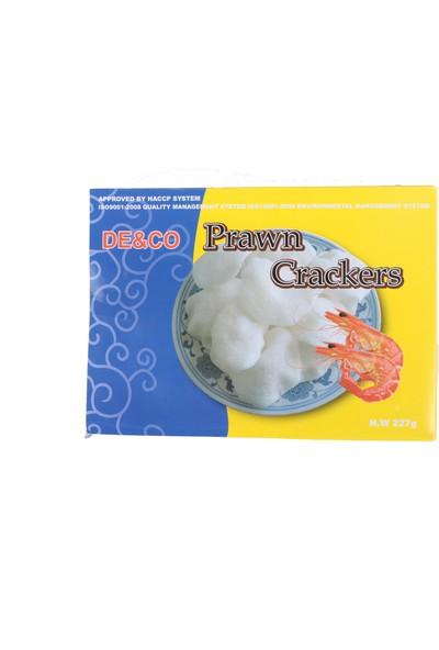 De&Co Karides Kraker Pembe 227 gr