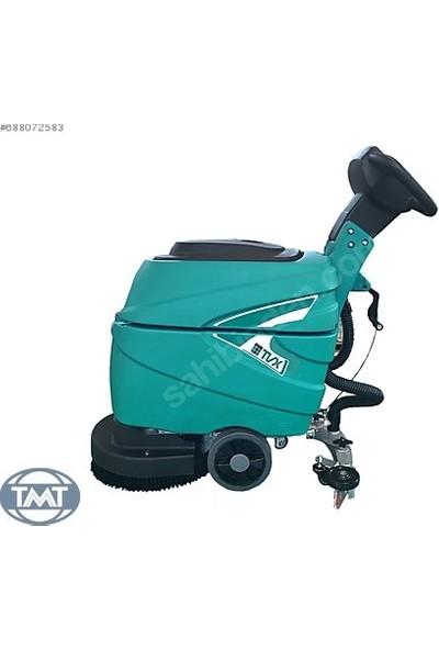 TVX 35 E Elektrikli Zemin Temizleme Otomatı