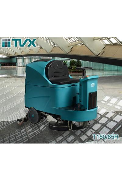 TVX 150/85 R Plus Binicili Zemin Temizleme Otomatı