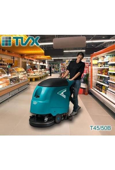 TVX 45/50 B Plus Zemin Temizleme Otomatı